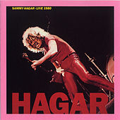 Live 1980 by Sammy Hagar