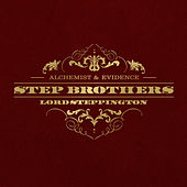 Lord Steppington (Instrumental Version) by Step Brothers