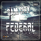 Federal Vacation by Cam City