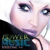 Strings by Kristine W.