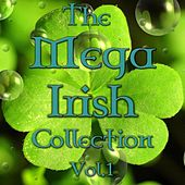 The Mega Irish Collection Vol. 1 by Various Artists