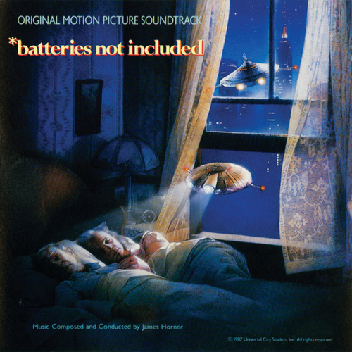 Batteries Not Included by James Horner