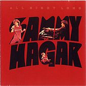 All Night Long by Sammy Hagar