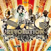 The Electro Swing Revolution, Vol. 4 by Various Artists