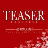 Teaser Magazine, Vol. 4 (Fashion Meets Music) by Various Artists