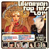 Ukrainian Top Hits 2014 by Various Artists