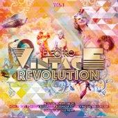 Electro Vintage Revolution, Vol. 1 von Various Artists