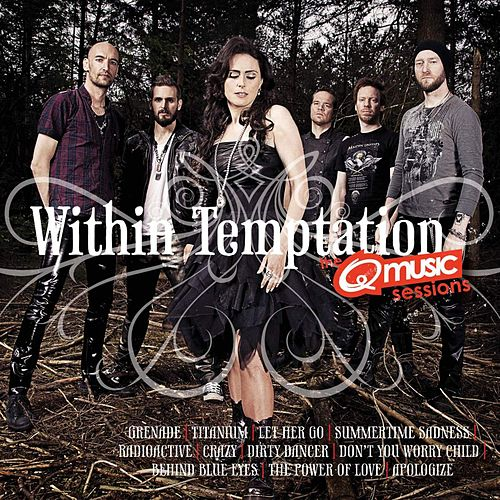 The Q-Music Sessions by Within Temptation