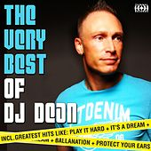 The Very Best of DJ Dean by Various Artists