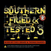 Fried & Tested 3 by Various Artists