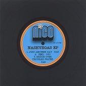 Nashvegas EP by Nico