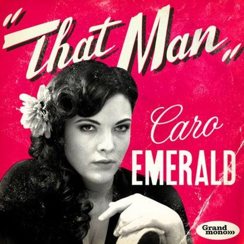 Live in the Netherlands von Caro Emerald