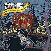 The Traveling Vampire Show by Calabrese