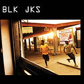 Mystery EP by BLK JKS