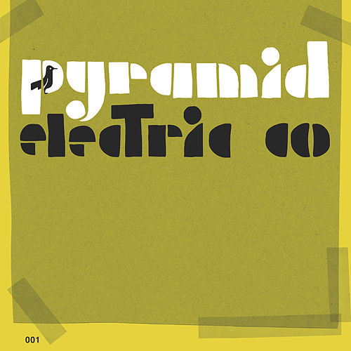 Pyramid Electric Co. by Jason Molina