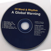 A Global Warning EP by Of Word & Rhythm