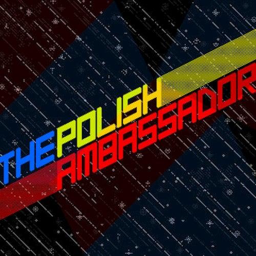 Diplomatic Immunity by The Polish Ambassador