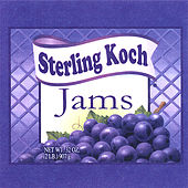 Jams by Sterling Koch