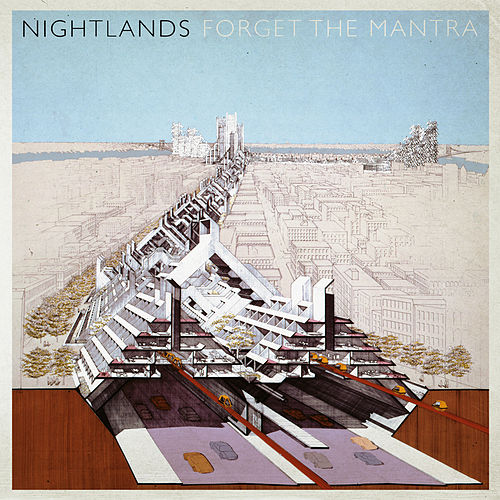 Forget the Mantra by Nightlands
