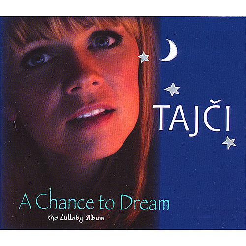 A Chance to Dream by Tajci