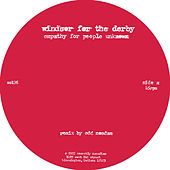 Empathy for People Unknown (Remix by Odd Nosdam) / Gunboats by Windsor for the Derby