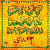 Stop Look Listen by Various Artists