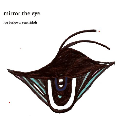 Mirror The Eye by Lou Barlow