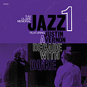 A Decade With Duke by Eau Claire Memorial Jazz I