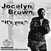 It's You by Jocelyn Brown