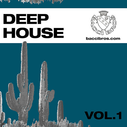 Deep House Vol.1 by Various Artists