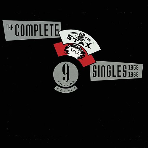 The Complete Stax Volt Singles: 1959-1968 by Various Artists