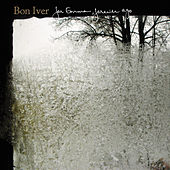 For Emma, Forever Ago by Bon Iver