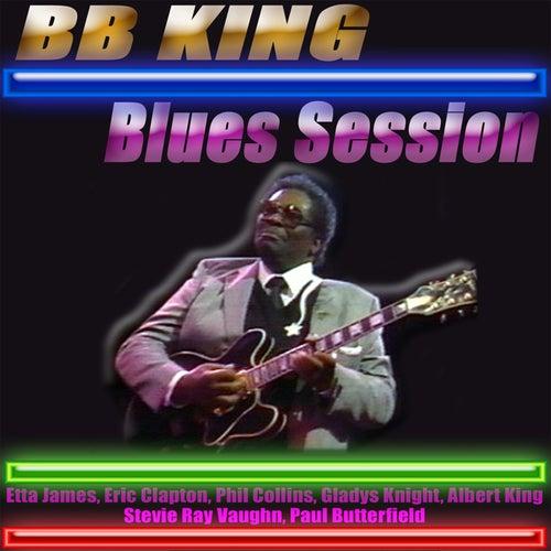 A Night Of Blues by B.B. King