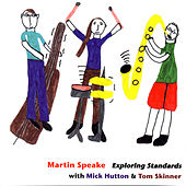 Exploring Standards by Martin Speake
