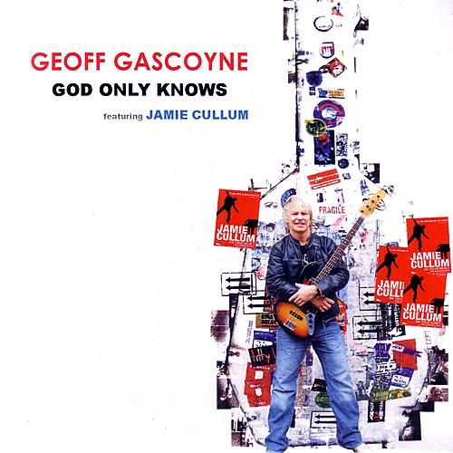 God Only Knows by Geoff Gascoyne