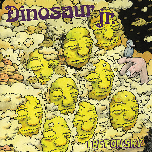 I Bet On Sky by Dinosaur Jr.