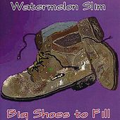 Big Shoes To Fill by Watermelon Slim
