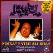 Jewel vol.48 by Nusrat Fateh Ali Khan