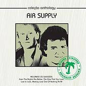 Coleção Anthology - Air Supply von Air Supply