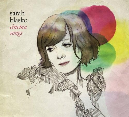 Cinema Songs by Sarah Blasko