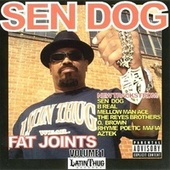 Sen Dog Presents Fat Joints - Volume 1 by Various Artists
