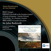Bax . Delius . Ireland by Various Artists