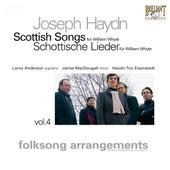 Haydn: Scottish Songs, Vol. 4 by Lourna Anderson Haydn Trio Eisenstadt