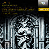 Bach: Johannes Passion, BWV 245 by Various Artists