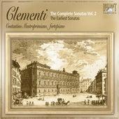 Clementi: Complete Sonatas, Vol. II by Costantino Mastroprimiano