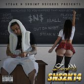 Sns2k14 by Lucky Luciano
