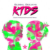 Kids (Danny Marquez & Steve Wish Remix) by Global Deejays