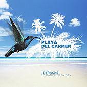 Playa Del Carmen - By Day by Various Artists