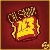 Oh Snap by Insan3Lik3