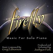Firefly: Music for Solo Piano by Joohyun Park